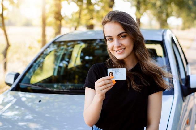 Kupite Vozniško Dovoljenje