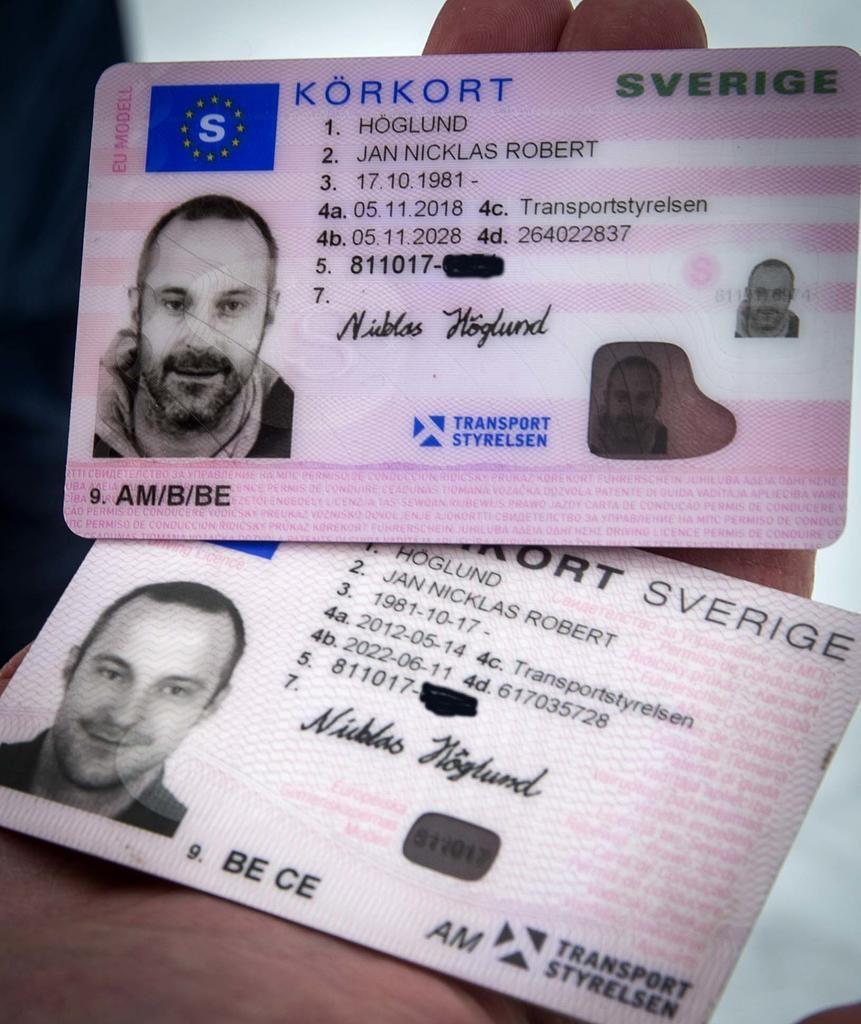 kjøp førerkort
